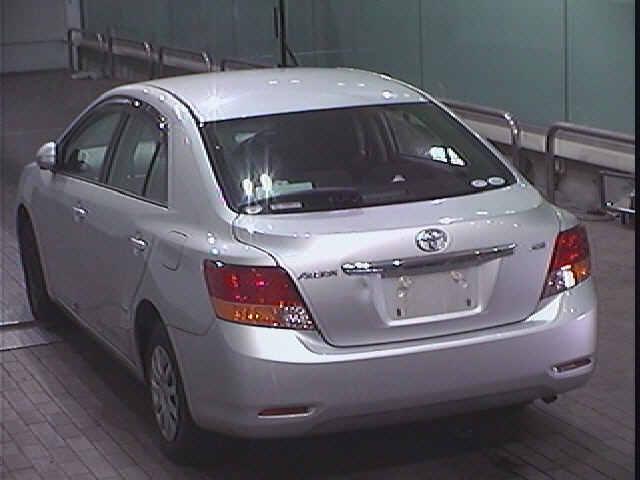 Toyota Allion 2009