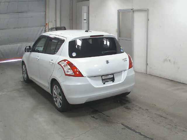 Suzuki Swift 0