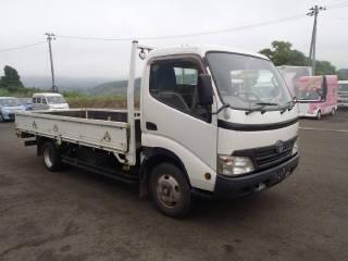 Toyota Dyna Truck 2007