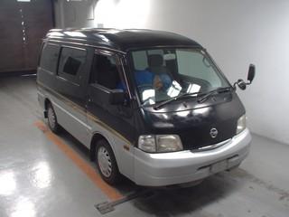 Nissan Vanette Van 2008