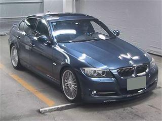 BMW Alpina B3 2009