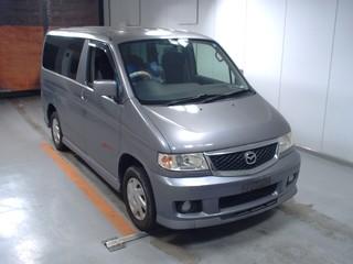 Mazda Bongo Friendee 2004