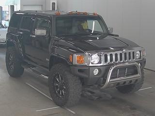 Hummer H3 2012