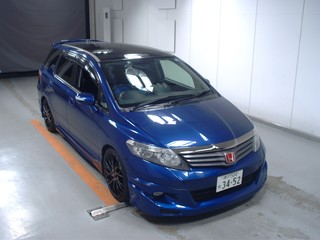 Honda Airwave 2009