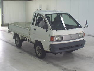 Toyota Liteace Truck 1998