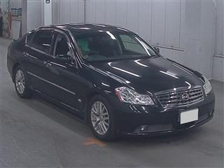 Nissan Fuga 2005