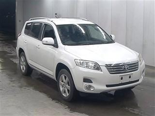 Toyota Vanguard 2008