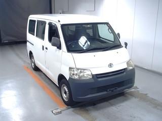 Toyota Townace Van 2009