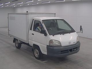 Toyota Townace Truck 1999
