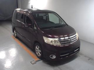 Nissan Serena 2009