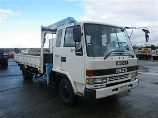 Isuzu Forward 1990