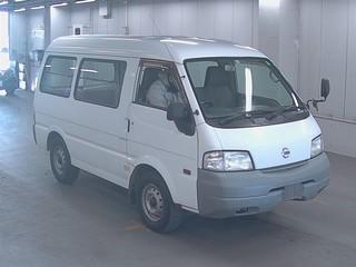 Nissan Vanette Van 2006