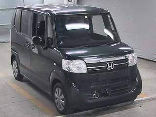 Honda N Box 2016