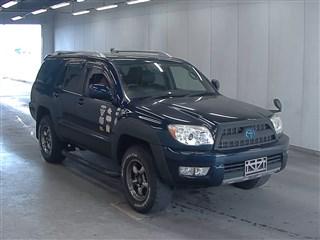 Toyota Hilux Surf 2003