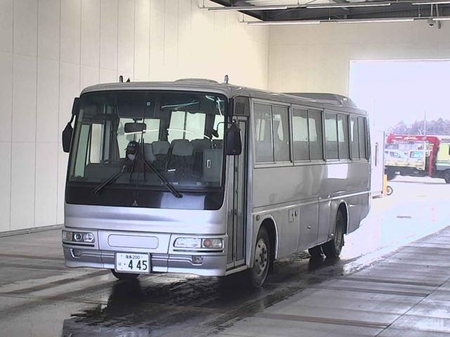 Mitsubishi Aero Midi 1997