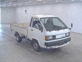 Toyota Liteace Truck 1992