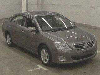 Toyota Premio 2010