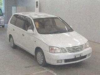 Toyota Gaia 2001