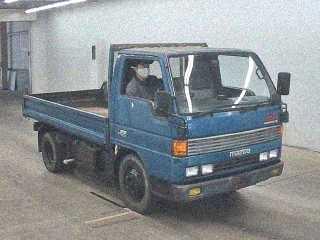 Mazda Titan 1990