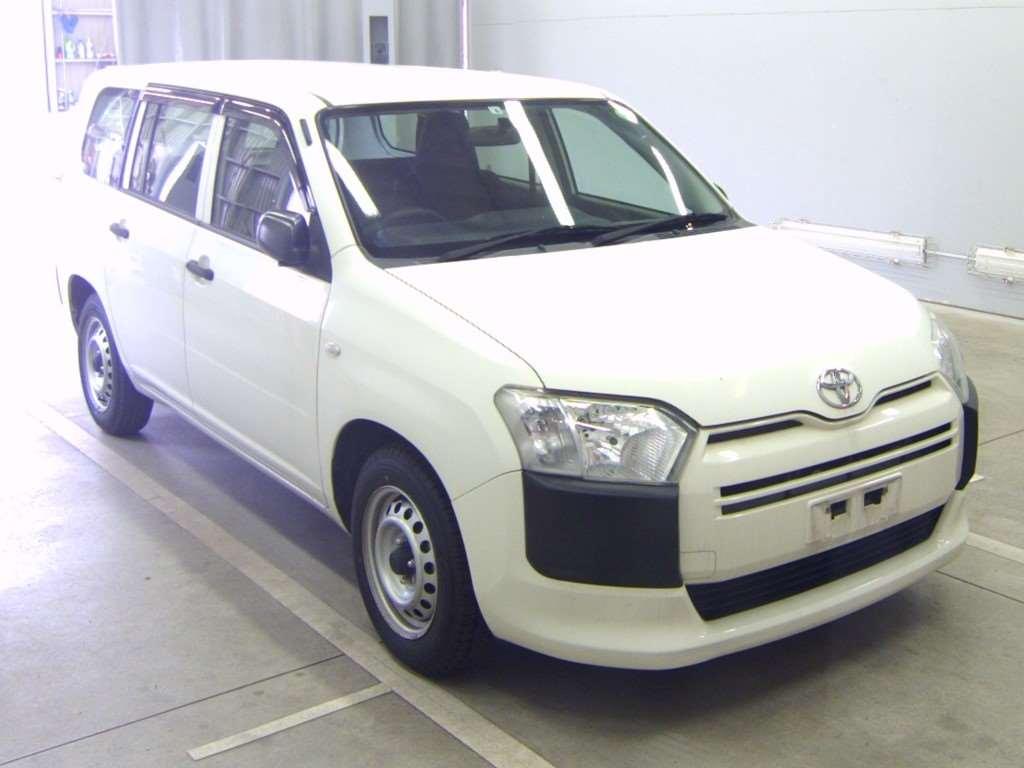 Toyota Probox 2015