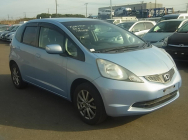 Honda Fit 2009 G SMART STYLE EDITION