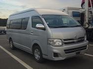 Toyota Hiace Wagon 2011 GRANDCABIN