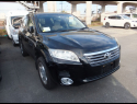 Toyota Vanguard 2008 240S G PACKAGE 4WD