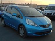 Honda Fit 2010 G SMART SELECTION