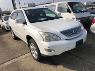 Toyota Harrier 2004 240G
