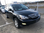 Toyota Harrier 2006 240G L PACKAGE