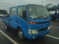 Toyota Toyoace 2001