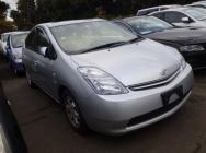 Toyota Prius 2012 EX