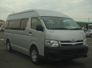 Toyota Hiace Commuter 2014 GL3.0 DIESEL TURBO