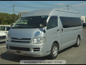 Toyota Hiace Commuter 2009 MICRO BUS