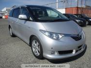Toyota Estima Hybrid 2007
