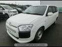 Toyota Succeed Wagon 2016
