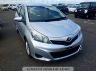 Toyota Vitz 2013