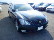Toyota Crown 2007