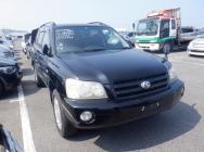 Toyota Kluger 2001