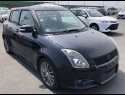 Suzuki Swift 2008 SPORT V SELECTION