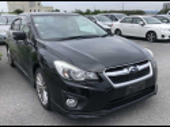 Subaru Impreza G4  2014