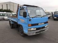 Isuzu Elf Truck 1990