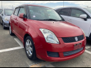 Suzuki Swift 2009 XG L PACKAGE