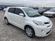 Toyota IST 2010