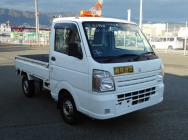 Suzuki Carry Truck 2014