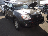 Toyota Hilux Surf 2007
