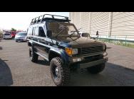 Toyota Land Cruiser Prado 1994