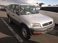 Toyota RAV4 1997