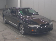 Nissan Skyline 1996 GTS25T TYPE M