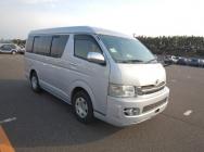 Toyota Hiace Wagon 2010
